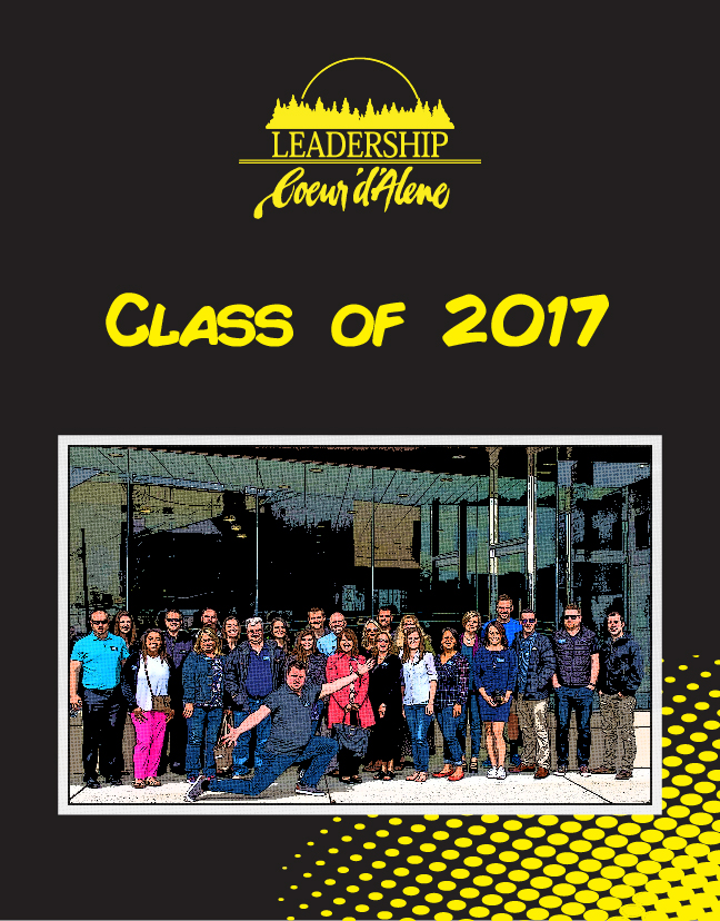 Leadership Yearbook 2017